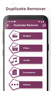 Recover Deleted All Photos, Files And Contacts Screenshot