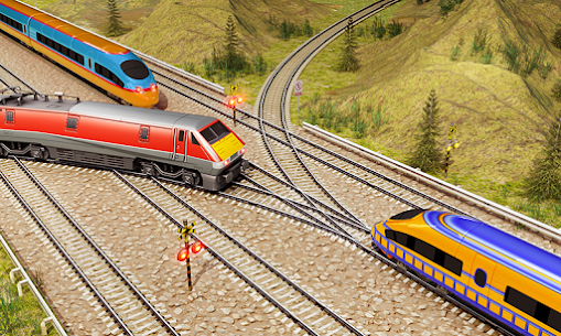 Indian Train City Pro For Pc | How To Download For Free(Windows And Mac) 2