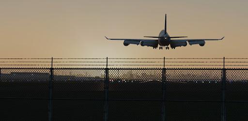 X-Plane Flight Simulator .APK Preview 0