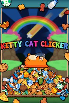 Kitty Cat Clicker - Hungry Cat Feeding Gameのおすすめ画像5