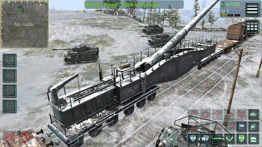 Télécharger US Conflict apk mod screenshots 5