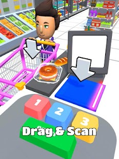 Hypermarket 3D Screenshot