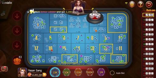 777 Fishing Casino 1.2.0 screenshots 5