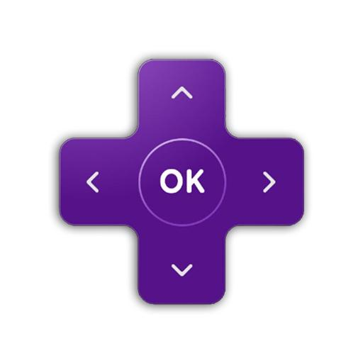 Remote Control for Roku TV