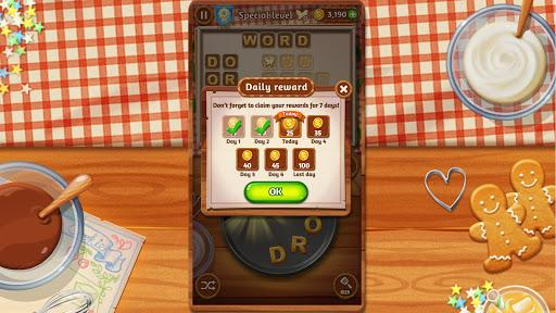 Word Cookies!u00ae 20.1202.00 screenshots 6