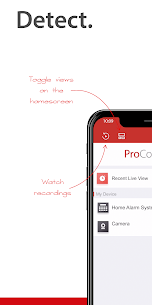 Install and Run ProControl+  Apps on For Your Pc, Windows and Mac 1