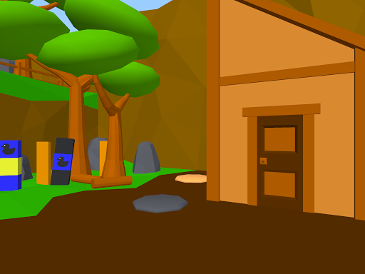 Polyescape 2 - Escape Game 1.1.0 screenshots 7