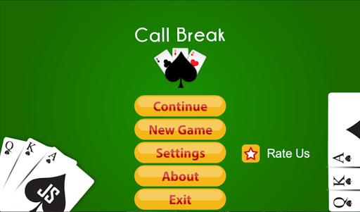 Call Break++ 1.14 Screenshots 9