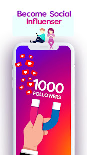 Get More Followers & Instant Likes using Posts