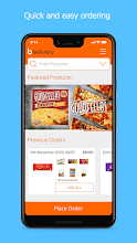 Beelivery: Grocery Delivery screenshot thumbnail