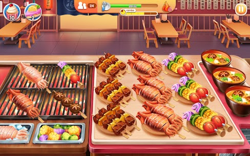 My Cooking – Restaurant Food Cooking Games MOD APK 10.3.90.5052 9