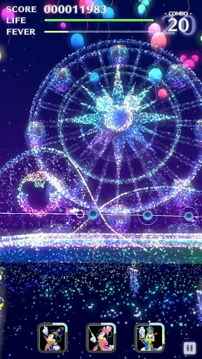 ディズニー ミュージックパレード 1.3.0 pic 2