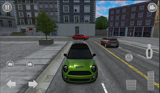 City Car Driving apkdebit screenshots 5