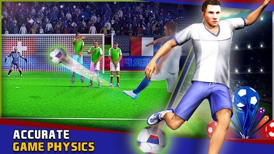 Ultimate Soccer – Football 2019 1.4 Download APK Mod 3