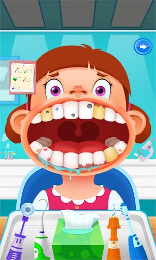 Little Lovely Dentist 1.2.4 screenshots 3