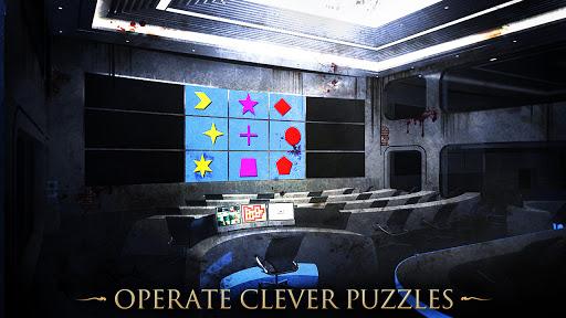 50 Rooms Escape:Can you escape u2163  screenshots 9
