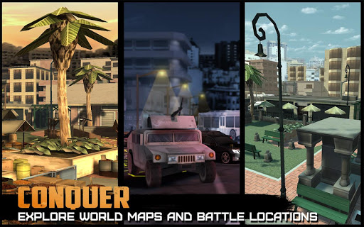 Rivals at War: Firefight apkdebit screenshots 7