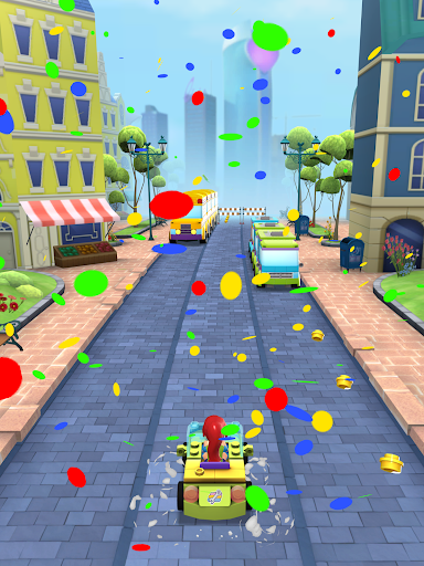 LEGOu00ae Friends: Heartlake Rush 1.4.0 Screenshots 17
