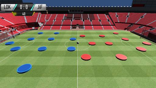 Ji Fisher Studio for FUT 21 Simulator 21.0.5.4 screenshots 12