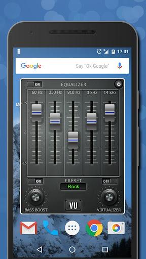 Music Volume EQ u2014 Equalizer, Amplifier, Bass Boost apktram screenshots 6