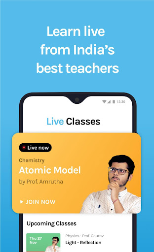 Toppr - Free Learning App for Class 5 - 12 6.5.59 Screenshots 3