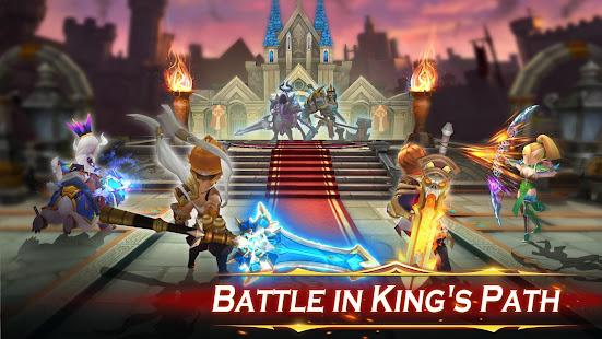 Pocket Knights 2 screenshots 9