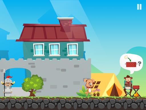Tiny Story 1 adventure lite - puzzles games 2.4 screenshots 14