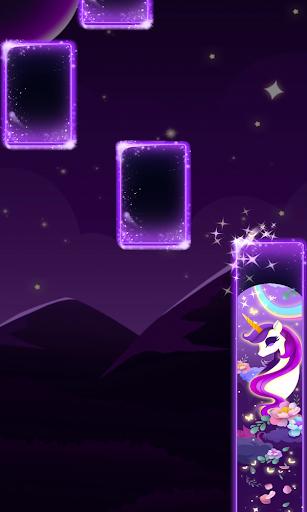 Magic Unicorn Piano tiles 3 - Music Game  Screenshots 14