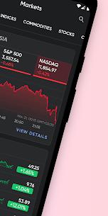 Stoxy PRO Apk- Stock Market. Finance. Investment News (Paid) 10