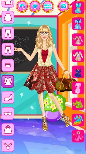 High School Dress Up For Girls 1.2.0 screenshots 18
