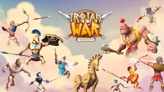 Trojan War: Rise of the legendary Sparta 8