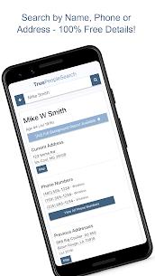 TruePeopleSearch Apk Download, True People Search App Download ***New 2021*** 1
