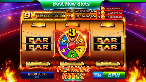 GSN Casino: New Slots and Casino Games 4.22.2 screenshots 6