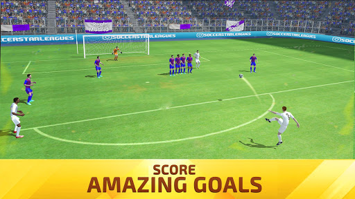 Soccer Star 2020 Top Leagues: Play the SOCCER game goodtube screenshots 7