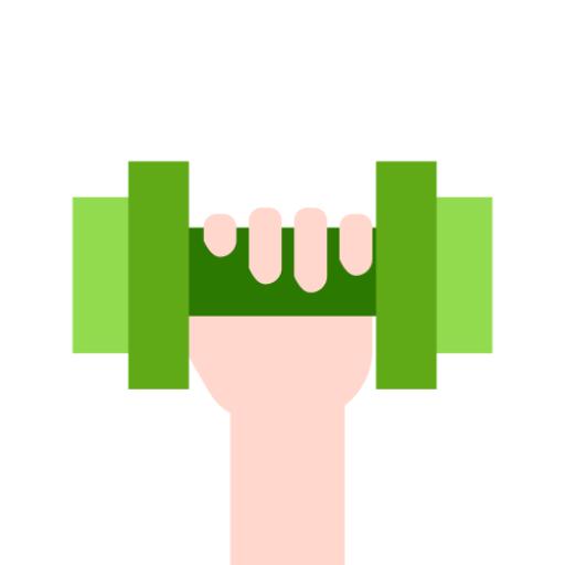 My Fitness icon