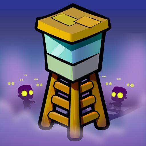 Zombie Towers