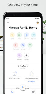 Google Home APK V1.19.26 – (Free Android Tools) 1