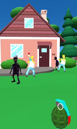 Room Rage 1.0 screenshots 4