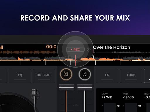 edjing Mix - Free Music DJ app 6.46.01 Screenshots 18