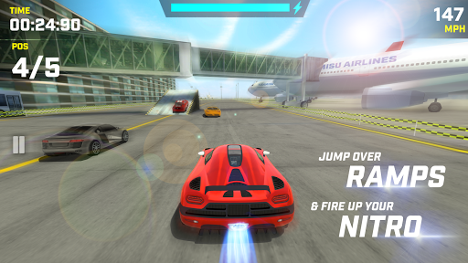 Race Max  Screenshots 13