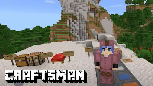 Craftsman ~ New Craft Building  screenshots 19