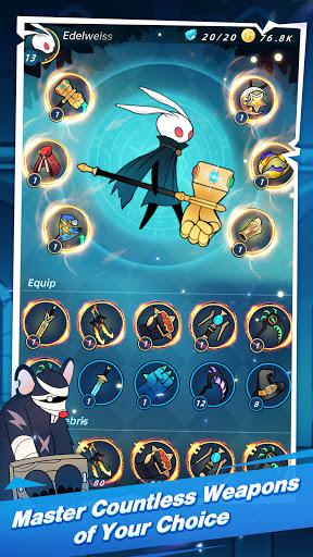 Bangbang Rabbit! 1.0.6 screenshots 4