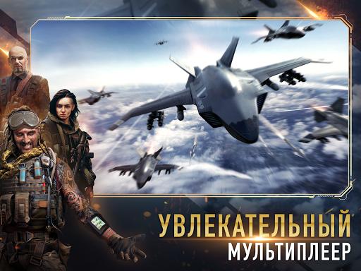 War Commander: Rogue Assault modavailable screenshots 9