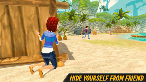 Classic Hide & Seek Fun Game 3.3.6 screenshots 4