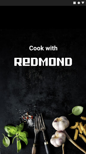 Cook with REDMOND 2.0.18 Screenshots 1