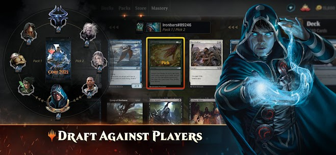 Magic: The Gathering Arena 3