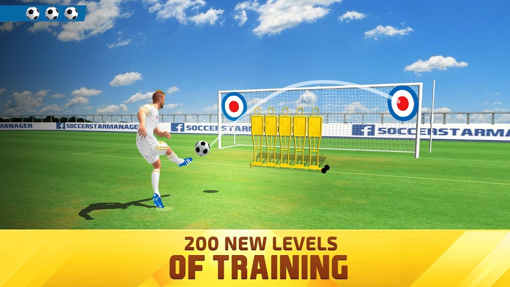 Soccer Star 2021 Top Leagues: Play the SOCCER game  poster 4