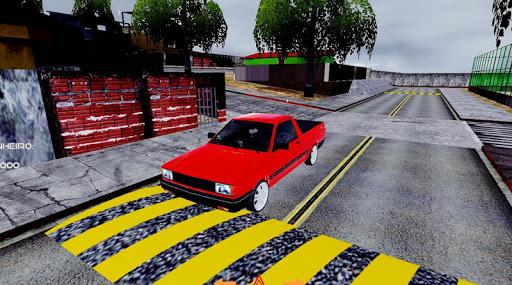 Carros Baixo Clu00e1ssicos 2.0.5 screenshots 3