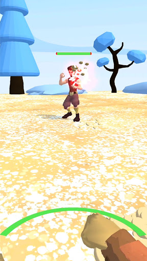 Rock Brawler modavailable screenshots 4