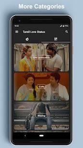 Tamil Love Video Status 1.0.2 Mod APK Updated 2